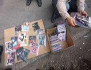 سی دی فروشی