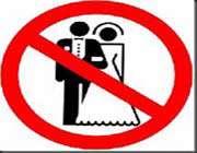 interdit du mariage