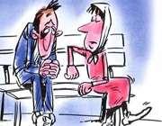 با اين مردان ازدواج نکنيد!