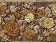 کاربرد چوب در صنایع دستی