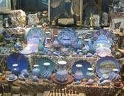 сувениры и кустарные изделия ирана
