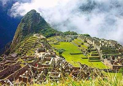 10مقصد مرموز گردشگري جهان