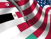 flags-islamic awakening