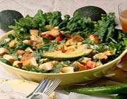 an avocado salad recipe