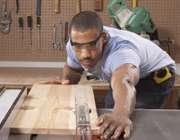 حفظ سلامت چشم در محیط کار