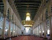 معماری مسجد در هنر اسلامی