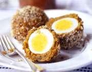تخم مرغ سوخاری