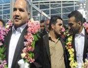 deux ingénieurs iraniens enlevés