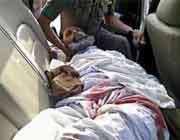زخمی شیعہ