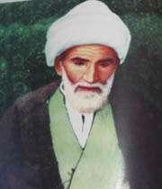 آیت الله شیخ علی گنبدی