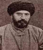 جمال الدین افغانی
