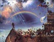 سفینة نوح