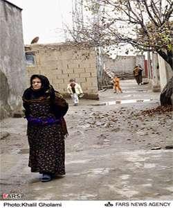 سفر به شهر جذامیان ایران