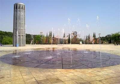 خنکترین جای تهران کجاست؟