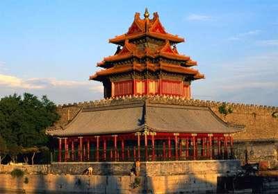 رازهای شهر ممنوعه چین