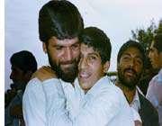 پدر شهیدان علی اکبر و عزت الله کیخوا