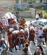 iranlı türkmenlerin gelenek ve görenekleri