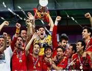 قهرماني اسپانيا
