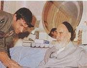 آخرین روزهای حیات شهید بابایی (2)