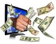 درآمد زایی و آموزش الکترونیکی