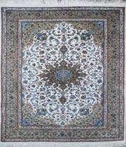 فرش كاشان