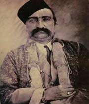 nassereddin shah