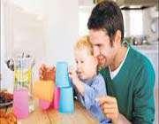 anne-baba ve çocuk arasında iletişim