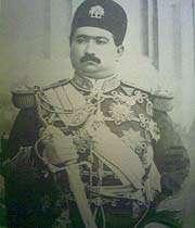 mohammad 'ali shah qajar