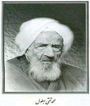 شیخ محمد تقی بهلول