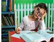 بچههای امروز نمی خوانند!