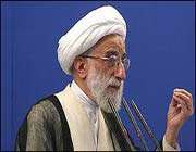tahran cuma namazı hatibi küstah ve iğrenç filmi kınadı