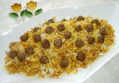 غذای شیرازی