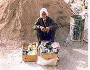 خرمشهر؛ زخمهای جنگ همچنان باقی است