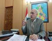 ambassadeur irakien en poste en iran