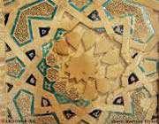 coupole de la mosquée