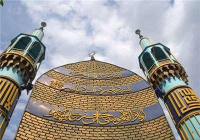 امامزاده ناصر و یاسر(ع)