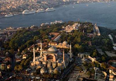 داستان نامگذاری پایتختهای مشهور جهان