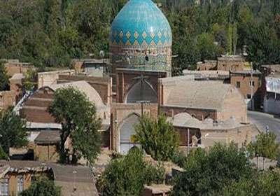 کلات نادر، یادگار فاتح هند در ایران