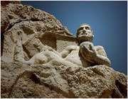 ھرکول کا مجسمہ