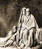 زنان قاجار درباری-زینت جهانشاه