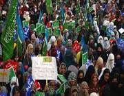pakistani protesters urge boycotting u.s. goods over anti-islam film