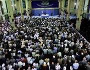audience accordée aux responsables des affaires du hajj