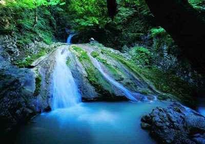 آبشار لوه