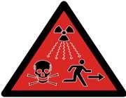 اشعه های خطرناک