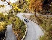 جادههای خطرناک ايران