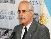 le ministère argentin