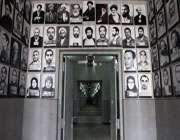 قصر جیل کی تاریخ