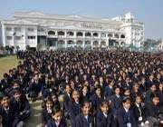 أكبر مدرسة