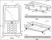 درخواست ثبت اختراع مدیر اجرایی آمازون برای مکانیسمهای مختلف حفاظتی از تلفنهای هوشمند
