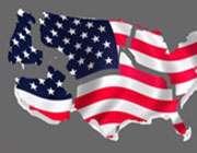 امریکی کی گرتی ساکھ